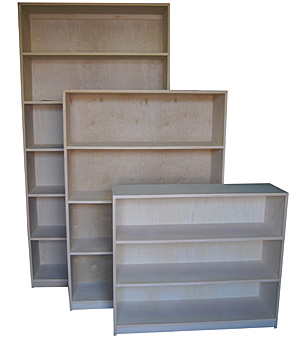 Urban Living Bookcases