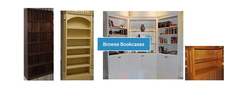 Durham Bookcase